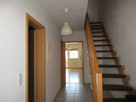 !!Maisonettewohnung mit Balkon und Stellplatz in zentraler Wohngebietslage von Raesfeld!!