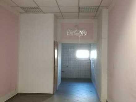 Räumlichkeiten für ein Nagelstudio oder ein Beautysalon