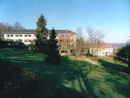 Hotel, Gastronomie, Alten- Pflegeheim, Bildungsstätte, Internat
