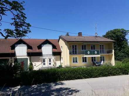 Gepflegtes Haus in attraktiver, ruhiger Lage in Hofhegnenberg - jetzt mit Innenaufnahmen