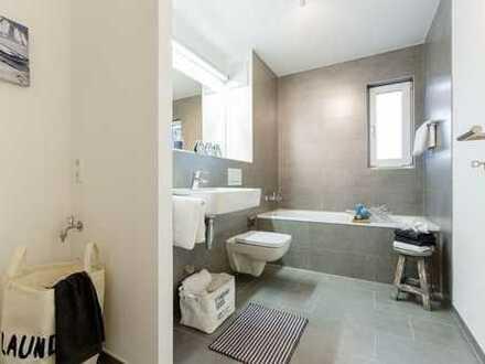 Schlüsselfertiges *Penthouse mit 20 m² Dachterrasse*