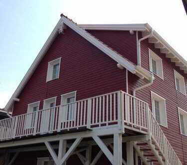 Neuwertige 5-Zimmer-Charmante-Maisonette-Wohnung mit Balkon in Remchingen