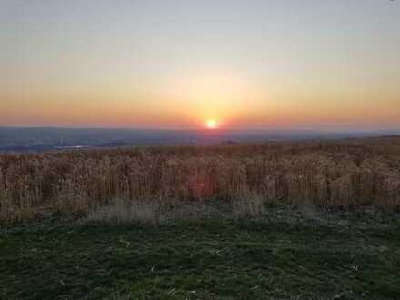 Genießen Sie diesen Sonnenuntergang von Ihrer neuen Terrasse!