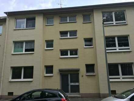 2 1/2-Zimmer-Wohnung mit WBS in Duisburg-Untermeiderich