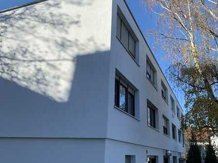 ++ Stuttgart-Sillenbuch ++ 1 Zimmer Appartement ++ neu renoviert ++ PKW Stellplatz ++