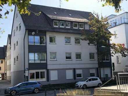 Wohnen in direkter Parklage von Stuttgart-Cannstatt