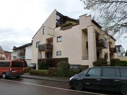 2 Zimmerwohnung Plüderhausen