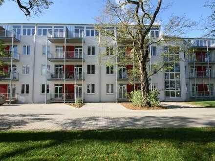 Modern sanierte 5-Zimmer Wohnung mit Balkon! WG-geeignet!
