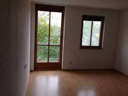**1-Zimmer-Appartement mit Balkon in beliebter Lage**