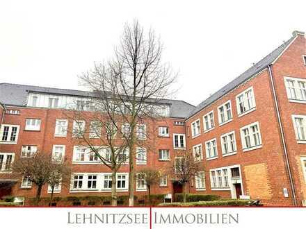 LEHNITZSEE-IMMOBILIEN: ETW in Hennigsdorf