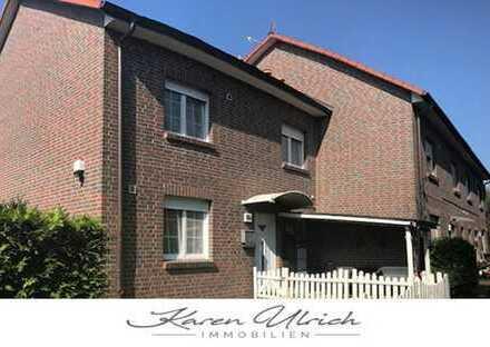 Moderenes Endreihenhaus in Kirchdorf