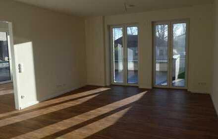 ERSTBEZUG: großzügige Terassenwohnung 103 m², 2 Zimmer Top Lage in Vechta, 2 Bäder