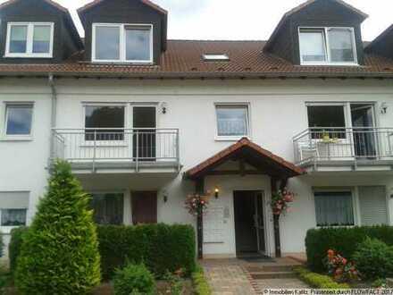 Zuverlässige Kapitalanlage - Eigentumswohnung in Rockenhausen