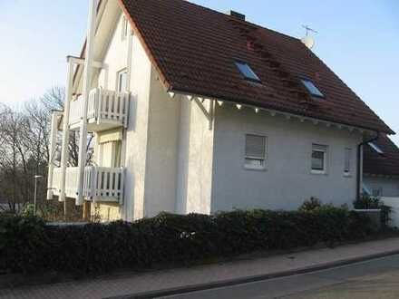 Interessante 2-Zimmer-Studio-Maisonette-Eigentumswohnung im Malsch-Waldprechtsweier