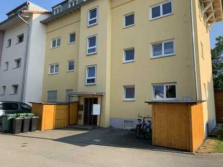 Helle, geräumige 2 Zimmer Wohnung mit traumlage in Ravensburg (Kreis), Weingarten