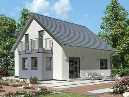 Schlüsselfertiges Haus in der Pfalz sucht Familie