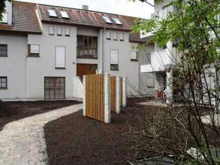 Attraktive 2 Zimmer-DG-Wohnung