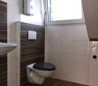 Erstbezug: attraktive 2,5-Zimmer-Wohnung mit gehobener Innenausstattung in Bochum