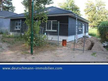 DEUTSCHMANN IMMOBILIEN ***** ivd - Zur Miete, erstklassiges Einfamilienhaus in Wandlitz - Erstbezug!