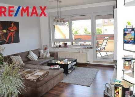 Ihr neues Zuhause - citynah und idyllisch in MA-Seckenheim