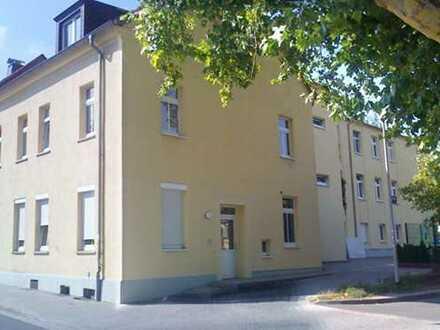 1 Zimmer Wohnung im Herzen von Groitzsch mit EBK