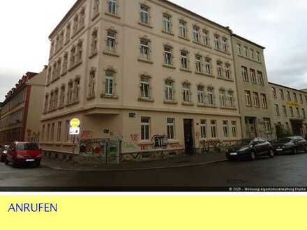 1- Raum- Wohnung in Lindenau