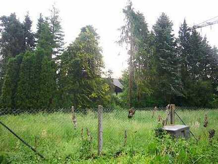 Schönes, sonniges Grundstück für Wohnbebauung - B-Plan für Bungalow liegt vor!