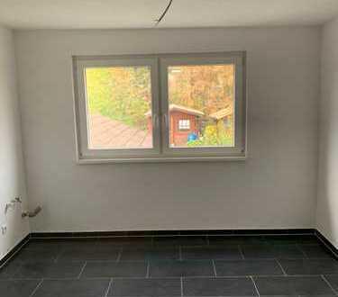 Erstbezug nach Sanierung mit Einbauküche: exklusive 4-Zimmer-Maisonette-Wohnung in Wiesloch