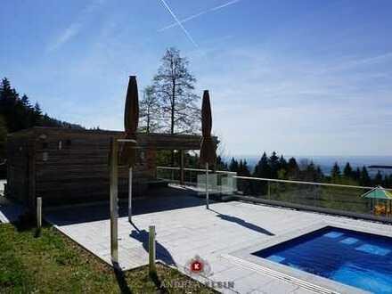 *Nähe Deggendorf* Sonnenverwöhntes Anwesen in atemberaubender Allein- und Aussichtslage