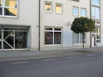 Ladeneinheit im City-Park-Center in Delitzsch