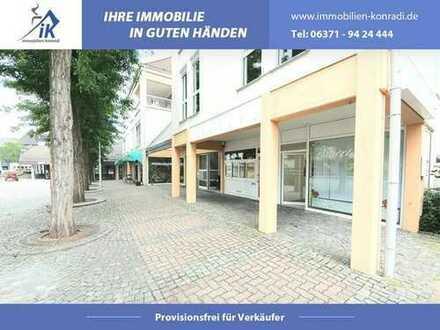 Gewerbefläche in 1 A Lage von Ramstein-Miesenbach