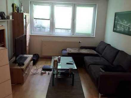 Schöne, geräumige ein Zimmer Wohnung in Rhein-Neckar-Kreis, Dossenheim