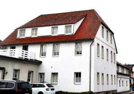 Frisch renovierte 1 Zimmer Wohnung