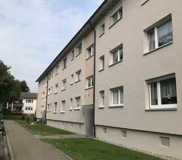 TOP - sanierte schicke 4 Zimmerwohnung in Ulm-Böfingen