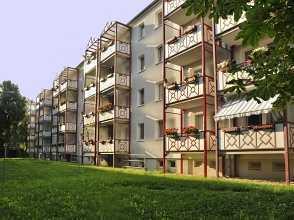 KAUTIONSFREI! - hübsche 3-Raum-Wohnung mit Balkon