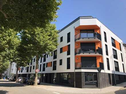 Neuwertige, schöne, helle 2-Zimmer-Wohnung mit EBK und Balkon in Baden-Baden