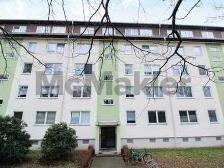 Bezugsfreie 2-Zi.-ETW mit Balkon in attraktiver Wohnlage