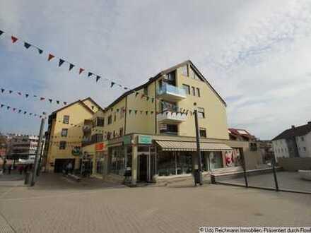 Stadtwohnung - Wohnglück mitten im Zentrum von Schwenningen !