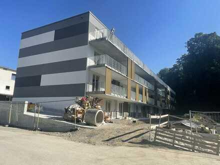 Tolle Gartenwohnung Neubau in Mering zu vermieten - Hunde willkommen!