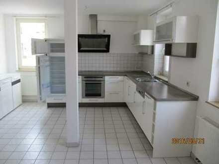Schöne 3,5 Zi. EG-Wohnung in Teilort Sulz a/N