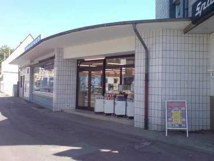 Großes Ladenlokal in Hamm - Prominente Ecklage!
