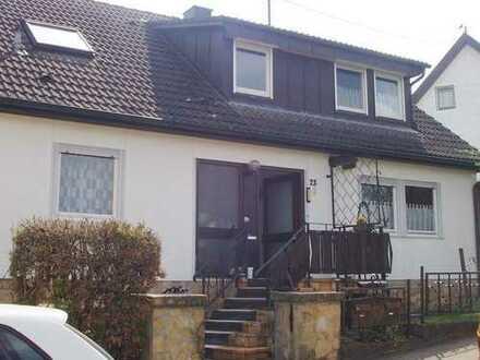 Zweifamilienhaus in Aussichtslage zu interessantem Preis!