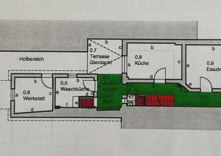 4-Zimmer-Haus zur Miete in Oberwesel, Oberwesel