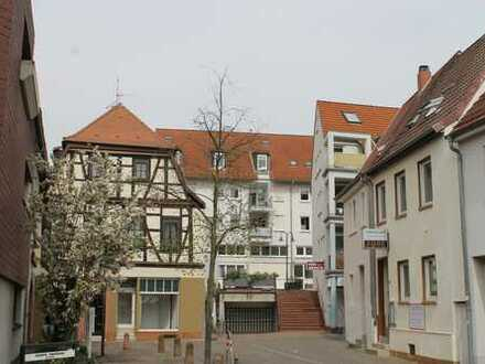 Das rechnet sich - 2 Laden/Büroeinheiten - mitten in Bensheim - PREISTIPP
