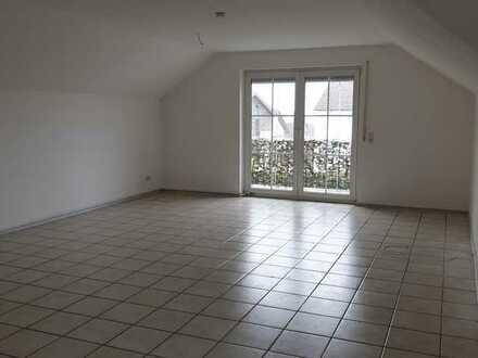 Schöne 3-Zimmer-Wohnung mit Balkon in Stammham