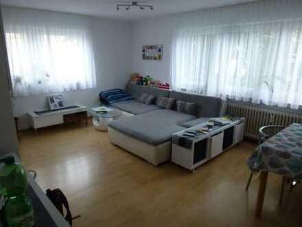 Großzügiges Wohnen in kleiner Einheit, 3-zimmer Wohnung in Asperg