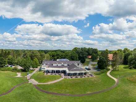 Golfhotel Rheine-Mesum - Gut Winterbrock