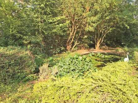 """Ebenes Gartengrundstück in schöner Lage von Mönsheim """"Buigen"""""""