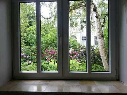 Sonnige Etagenwohnung mit 2 Balkonen