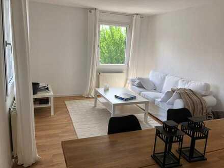 Moderne 3-Zimmer Wohnung in einem gepflegten 4-Parteien Haus in Weingarten (Baden)